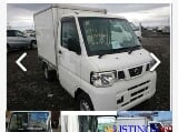Photo Nissan Clipper Truck Links Rd Nyali / Ref 10 -...