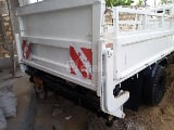 Photo 2007 White Manual Mitsubishi Canter