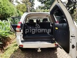 Photo Toyota Land Cruiser 100 VX 4.2 4x4