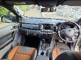 Photo Ford Ranger 3.0