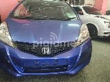 Photo Honda Fit