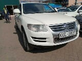 Photo 2009 Automatic Volkswagen Touareg