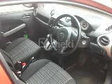 Photo 2008 Other Automatic Mazda Demio