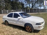 Photo Toyota Sprinter 1994 White - | Narok Town |...