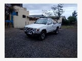 Photo Toyota hilux pickup - Kitui | | Kenya | Loozap