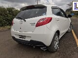 Photo Mazda Demio 2012 White - | Ongata Rongai | Kenya |