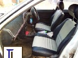Photo Toyota Conquest 1997 White - Nguumo | | Kenya |...