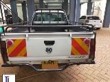 Photo Nissan Pick-Up 1996 White - | Nairobi Central |