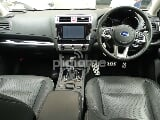 Photo Subaru Outback 2.5i Sportshift