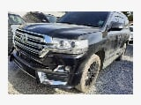 Photo Toyota Land Cruiser 100 VX 4.7 V8 - Mombasa | |...