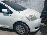 Photo Toyota Belta