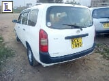 Photo Toyota Probox 2009 White - | Kiambu, Thika |...