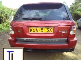 Photo Rover City 2007 Red - | Nairobi Central | Kenya |