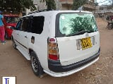 Photo Toyota Probox 2012 White - | Malindi Town |...