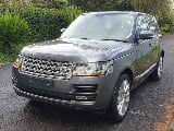 Photo Range rover