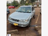 Photo Toyota Corolla 2000 Hatchback Silver - |...