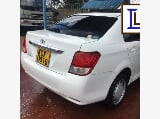 Photo Toyota Aygo 2013 White - Mugumo-Ini (Langata) |...