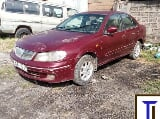 Photo Nissan Sunny 2000 Red - | Uthiru/Ruthimitu |