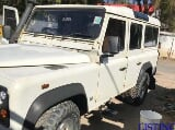 Photo Land Rover Defender - Kilifi | | Kenya | Loozap