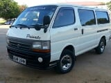 Photo Toyota hiace quick sale call alex on 0721863-