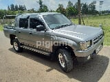 Photo Toyota Hilux 2.5