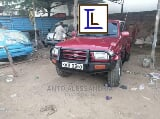 Photo Toyota Hilux 1997 Red - | Kwale, Ukunda | Kenya...