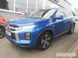 Photo Mitsubishi, ASX, 2.0 Diamond Edition 2WD