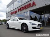 Photo Maserati, Ghibli, 3.0 D GranLusso Zegna Edition...