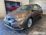 Photo Honda, Civic, 1.8 V-Tec Exclusive