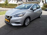 Photo Nissan Micra Acenta