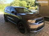 Photo Dodge, Durango, 5.7 V8 R/T Black Package Auto