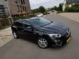 Photo Renault Megane IV Estate dCi 110 Energy EDC Intens