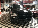 Photo Dodge, RAM, 5.7 Laramie Double Cab 4WD Auto