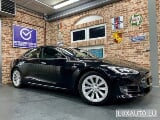 Photo Tesla, Model S, 75D Performance