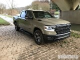 Photo Dodge, RAM, 1500 5.7 Double Cab Big Horn 4WD Auto