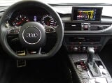 Photo Audi a6 competition