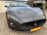 Photo Maserati, GranCabrio, 4.7 Black Edition Auto