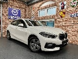 Photo BMW 118i 140cv F40 (New Mod)