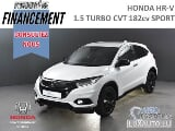 Photo Honda, hr-v, 1.5 Turbo Sport Auto