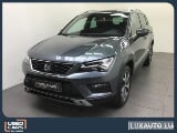 Photo Seat, Ateca, 1.5 TSi XCellence DSG