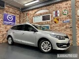 Photo Renault, Megane, Grandtour 1.5 dCi 110 Limited