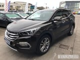 Photo Hyundai, Santa Fe, 2.2 CRDi 200 Executive 4WD Auto