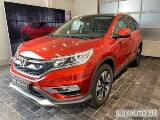 Photo Honda, cr-v, 1.6 i-DTEC 160 Executive 4WD