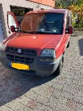 Photo Fiat Doblo CARGO 1.9 jtd 105 pack tôle