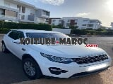 Photo Discovery Sport Land Rover Diesel Mod 2016 à...