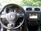 Photo Volkswagen Golf VI - Diesel