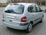 Photo Renault Scenic - Diesel
