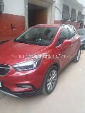 Photo Opel Mokka Casablanca