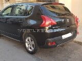Photo Peugeot 3008 Mohammedia