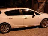 Photo Opel Astra - Diesel